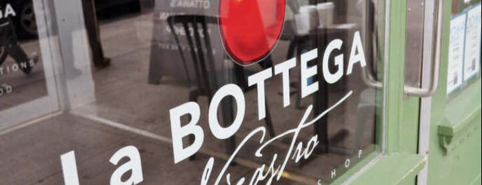 La Bottega is one of Ottawa.