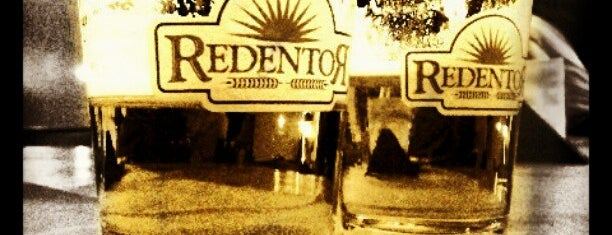 Redentor is one of 20 restaurantes que eu indico em BH.