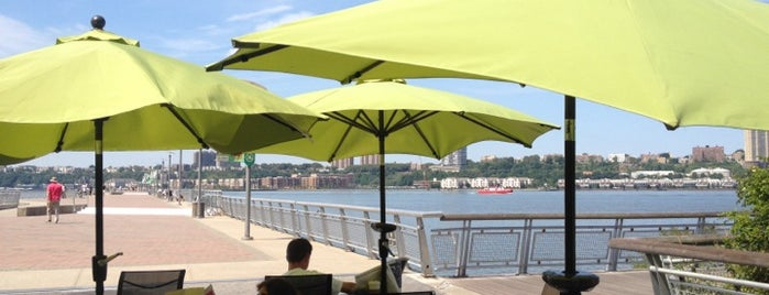 Pier I Cafe is one of NYC Summer Guide: Day Drinking.