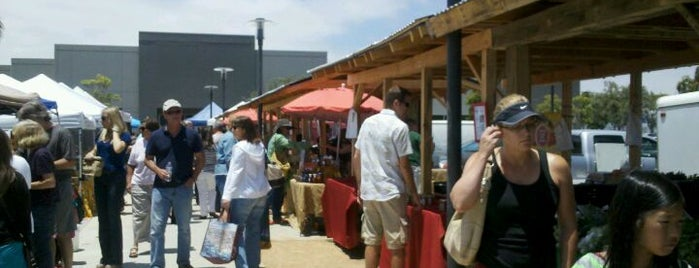 SoCo Farmers Market is one of California OC.