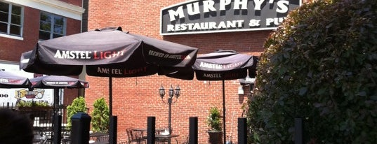 Murphy's Restaurant & Pub is one of Debi 님이 좋아한 장소.