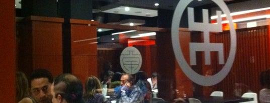 Janatomo is one of Restaurantes Madrid.