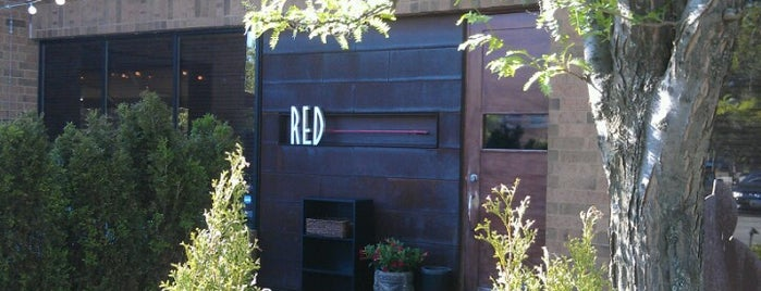 Red, the Steakhouse is one of Cle Top 100.