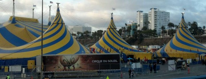 Ovo Cirque du Soleil is one of Other LA.