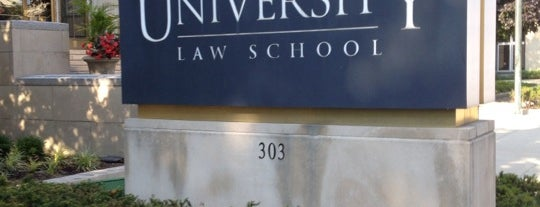 Capital University Law School is one of Johnさんのお気に入りスポット.