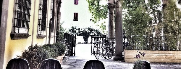 Via Fillungo is one of Lucca Bars, Cafes, Food, POI.
