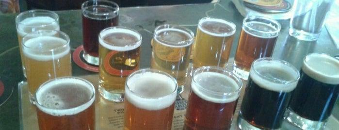 Wynkoop Brewing Co. is one of Colorado.