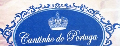Cantinho do Portuga is one of #FortalezaByMe.