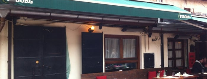 Barhana Restaurant & Grapperia is one of Former Yugoslavia/Italy.
