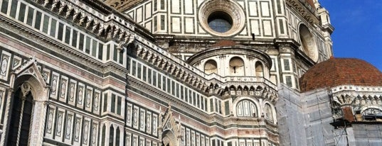 Piazza del Duomo is one of Firenze (Florence).