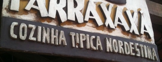 Parraxaxá is one of Lugares favoritos de Dade.