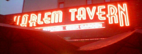 Harlem Tavern is one of Best Places in NYC.