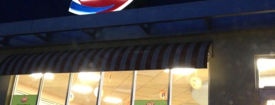 Dairy Queen is one of Orte, die Ismael gefallen.