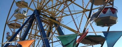Αηδονάκια Luna Park is one of Posti che sono piaciuti a maria.