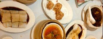Ah Yat Abalone is one of Top Jakarta Restaurants.