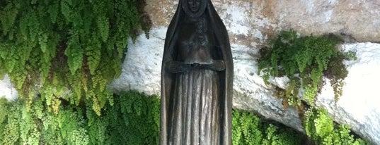 Parque Fuente la Negra de Fuensanta is one of Rincones bonitos para visitar.