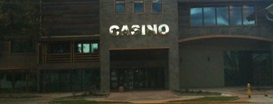 Casino Dreams Coyhaique is one of Casinos de Juego en Chile.