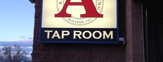 Avery Brewing Company is one of Best US Breweries--Brewery Bucket List.