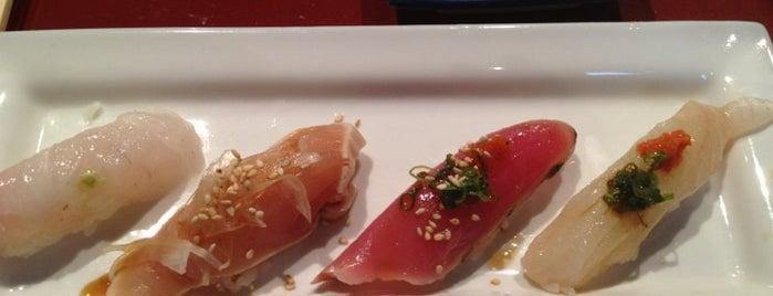 Kashiwa Japanese Cuisine is one of LB2DO.