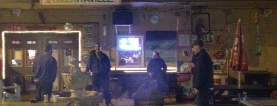 Big Al's Beeritaville is one of Emily'in Beğendiği Mekanlar.