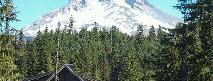 The Grand Lodges is one of Welcome to Oregon!.