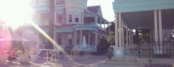 Southernmost Point Guest House is one of Hotel - Motels - Inns - B&B's - Resorts.