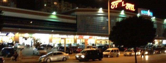 Konyapark is one of Posti che sono piaciuti a 🍻HSYN🍻.