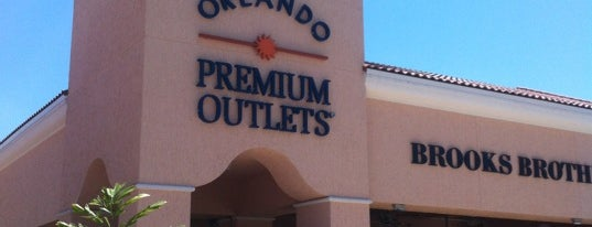 Orlando Vineland Premium Outlets is one of Orlando, FL.