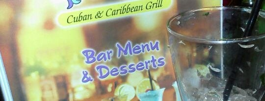 Papi's Cuban & Caribbean Grill is one of Food To-Do.