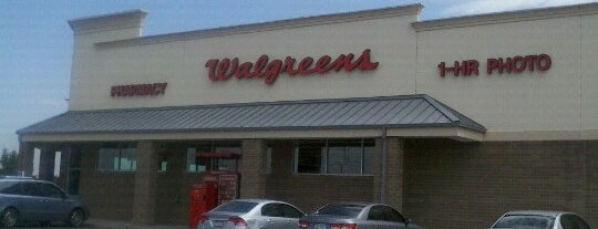 Walgreens is one of Amarillo!.