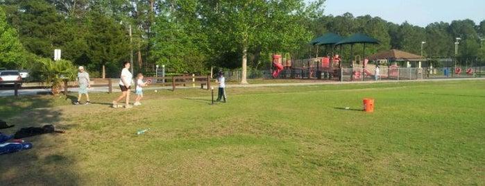 Treaty Park is one of สถานที่ที่ Jemma ถูกใจ.