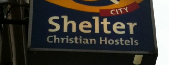 Shelter City Christian Hostel is one of Hostels.