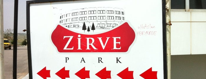 Zirvepark Restaurant is one of 🧣🧤ahmetさんのお気に入りスポット.