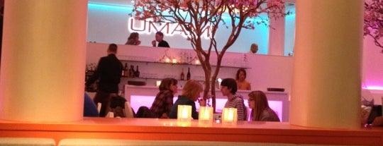Restaurant Umami is one of Den Haag.