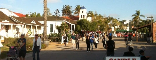 Old Town San Diego State Historic Park is one of Favorite Haunts Insane Diego.