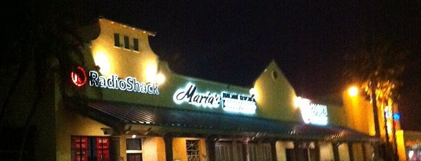 Maria's Italian Kitchen is one of Noms I eat at a lot.