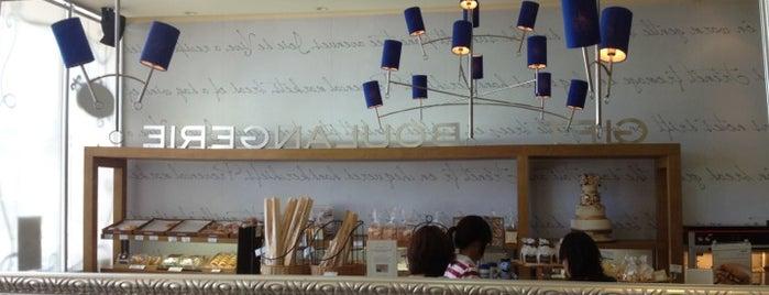 Paris Baguette Bakery is one of LA + Inglewood/Otis.