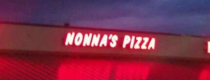 Nonna's Brick Oven Pizzeria & Restaurant is one of Lugares guardados de Jesse.