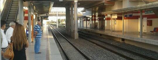 İzban Sarnıç İstasyonu is one of izmir.