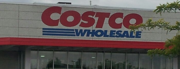 Costco is one of Scott's Liked Places.