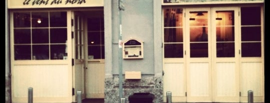 Le Vent du Nord is one of MILANO EAT & SHOP.