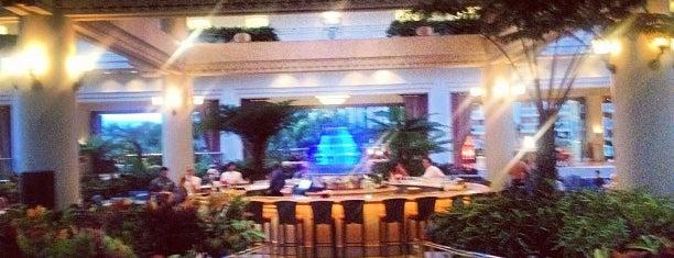 Botero Bar is one of Tempat yang Disukai Mrs.Julia.