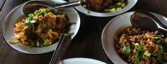 ร้านอาหารข้างโรงหนัง is one of phuwa''ın Kaydettiği Mekanlar.