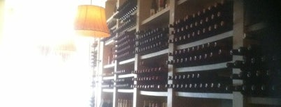 Black Mountain Wine House is one of BK restaurants.