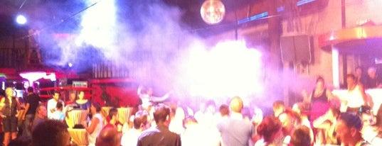 High End Club is one of Posti che sono piaciuti a Ayla.