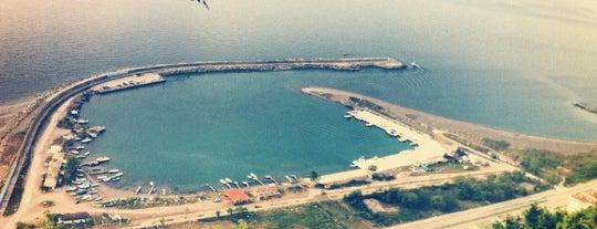 Abana is one of Karadeniz turumuz (ciddim,cordum,cezdim).