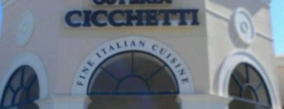 Osteria Cicchetti is one of Where to Eat in Wilmington, NC.