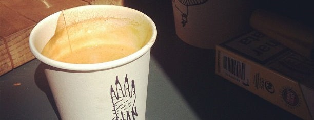 Satan's Coffee is one of Barcelona.