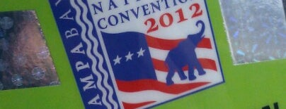 2012 Republican National Convention is one of MEUS FAVORITOS II.