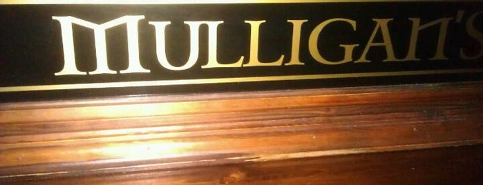 Mulligans Irish Pub is one of Valencia - bars.